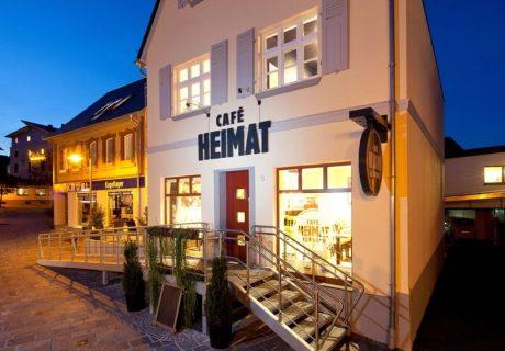 Cafè Heimat Morbach