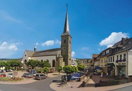 Leben und Arbeiten in Morbach