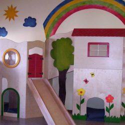 Kindergarten Morscheid - Spielhaus