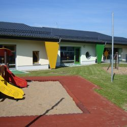Kindertagesstätte Morbach Auf der Huhf