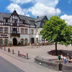 Morbach - Unterer Markt