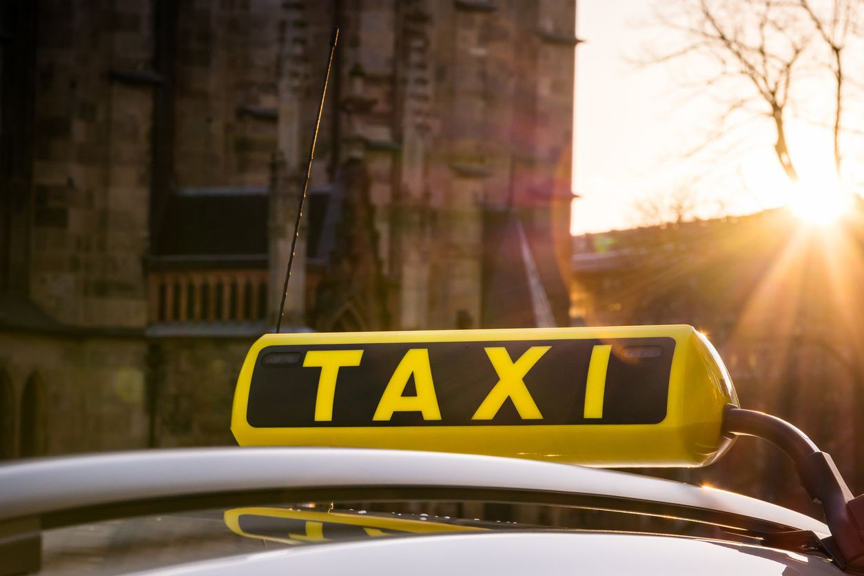 Morbacher Taxiunternehmen