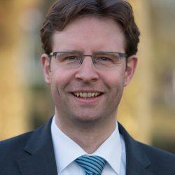 Andreas Hackethal - Bürgermeister der Gemeinde Morbach