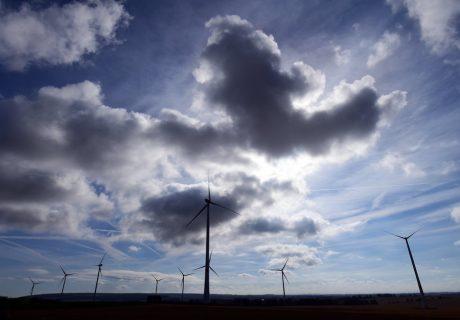 Energiewende in der Gemeinde Morbach