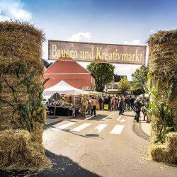 """Bauern- und Kreativmarkt am """"Morbacher Herbst"""""""