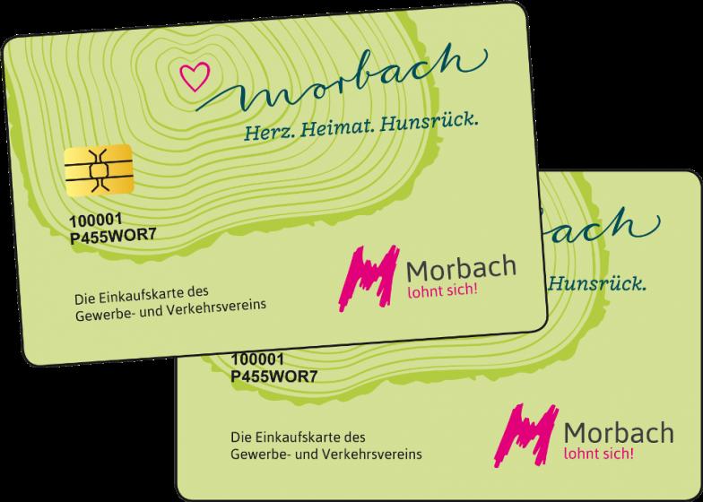 Www.Morbach.Info